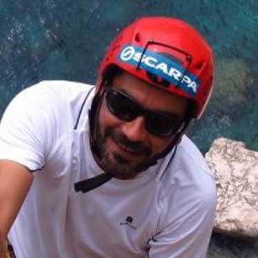 Claudio Calzoni