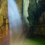 seconda cascata (foto di M. Di Martino) Stiffe