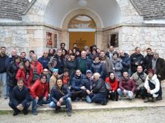 Grande successo per il IV Corso di formazione per accompagnatore in grotta turistica