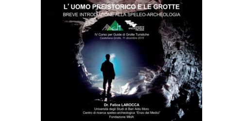 Speleo Archeologia - Felice Larocca